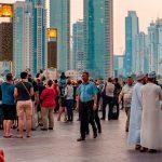 población Dubái