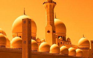 religión Dubái